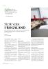 Sterk vekst I ROGALAND