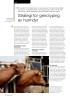 Strategi for genotyping av hunndyr