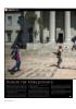 Studenter i Sør-Afrika protesterer