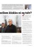 Sverre Høven ny administrerende direktør i SJ Norge