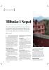 Tilbake i Nepal