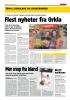 Tre av ti nyheter i februar-vinduet kom innenfor godter: Flest nyheter fra