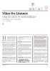 Vikar fra Litauen: «Jeg så aldri en lønnsslipp. »