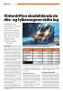 Vinterdriften skadelidende da riks- og fylkesvegene skilte lag