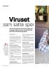 Viruset som satte spor