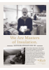 We Are Masters of Insulation.