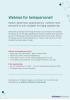 Webinar for helsepersonell