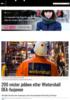 200 mister jobben etter Wintershall DEA-fusjonen