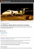 450 Widerøe-piloter går fra Parat til LO-forbund