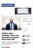 814.000 så Nobel -avslutningen: - Dette er svært gode seertall, sier analysesjef Kristian Tolonen i NRK