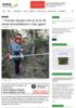 - Å bruke skogen mer er et av de beste klimatiltakene vi kan gjøre!