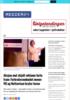 Aksjon mot skjult reklame førte fram: Forbrukerombudet mener VG og Nettavisen bryter loven