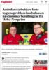 Ambulansearbeidere løste hygieneproblem i ambulansen - nå strømmer bestillingene fra Helse-Norge inn