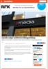 Amedia selger medieovervåkingsselskap