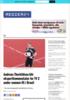 Andreas Thorkildsen blir ekspertkommentator for TV 2 under sommer-OL i Brasil