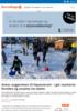 Anker avgjørelsen til Høyesterett - i går markerte foreldre og ansatte sin støtte