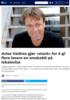 Avisa Valdres gjør «stunt» for å gi flere lesere en smakebit på lokalavisa
