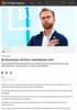 Bø kommune må bære skattekuttet selv