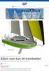 Båten som kan bli trendsetter