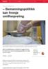 - Bemanningspolitikk kan fremje smittespreiing