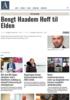 Bengt Haadem Hoff til Elden