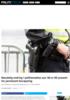 Betydelig endring i politiansattes syn: Nå er 80 prosent for permenent bevæpning