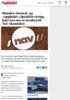 Blandet «bosted» og «opphold»: Språkforvirring kan være noe av årsaken til Nav-skandalen