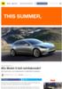 Blir Model 3 helt selvkjørende?