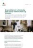 Brannsikkerhet i utleiebolig: Delt ansvar mellom utleier og leietaker