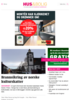 Brannsikring av norske kulturskatter