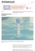 Bransjetermometer før ferien