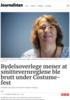 Bydelsoverlege mener at smittevernreglene ble brutt under Costume-fest