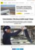 Corona-karantene i Kina kan gi solcelle-mangel i Europa