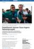 Datatilsynet stanser Gaza-legens fødselsprosjekt