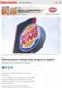 De første prøvene fra Burger King i Porsgrunn er negative