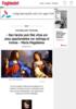 - Den første som fikk vitne om Jesu oppstandelse var nettopp ei kvinne - Maria Magdalena