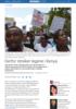 Derfor streiker legene i Kenya