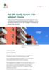 Det blir stadig dyrere å bo i leilighet i byene
