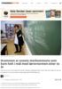 Drammen er eneste storkommune som kom helt i mål med lærernormen etter to år