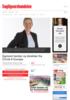 Egmont henter ny direktør fra Circle K Europe