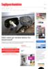 Elbil-vekst gir mindre behov for biodrivstoff