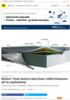 Elbilbatteri Elbiler: Tysk batteri skal klare 1000 kilometer på én oppladning