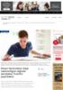 Elever føretrekker ikkje nødvendigvis digitale lærebøker framfor papirbøker