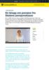 En blogg om pensjon fra Statens pensjonskasse
