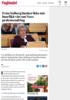 Erna Solberg husker ikke når hun fikk vite om Navs praksisendring