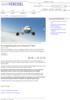 Et innledende grønt lys for Boeing 737 MAX