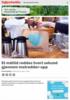 Et måltid reddes hvert sekund gjennom matredder-app