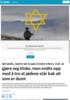 Eventyret om de tre fritenkerne Bruse, som dro på internett for å gjøre seg kloke, men endte opp med å tro at jødene står bak alt som er dumt