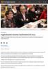 Fagforbundet utsetter landsmøtet til 2022