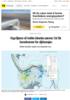 Fagmiljøene vil trekke iskanten sørover. Det får konsekvenser for oljebransjen